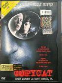 影音專賣店-U02-068-正版DVD-電影【兇手就在門外 紙盒裝】-雪歌妮薇佛 荷莉杭特 德莫麥隆尼 威廉