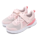 Puma 慢跑鞋 Anzarun Knit AC PS 粉紅 白 童鞋 中童鞋 運動鞋 【ACS】 37204003