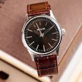 NIXON THE SENTRY 復古軍風時尚腕錶 A377-1887 熱賣中!