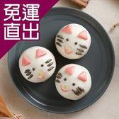 禎祥. 預購-貓咪甜包(綠豆)(10粒/包,共三包)【免運直出】