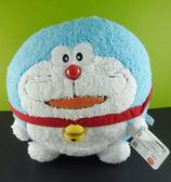 【震撼精品百貨】Doraemon_哆啦A夢~絨毛娃娃_球型【共1款】