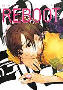 二手書博民逛書店《RE BOOT: okazaki takeshi āto wā
