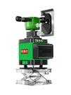 水平儀 輕美達綠光水平儀12線16線激光平水紅外線高精度自動貼墻儀 晶彩 99免運LX