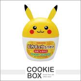 日本 丸美屋 皮卡丘 可愛造型 飯友(附貼紙) 雞蛋鮭魚 20g *餅乾盒子*
