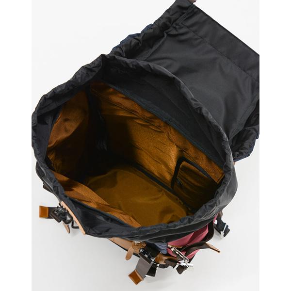 MSPC(master-piece) HUNTER No.01236v2-BLAKC[經典科技素材機能後背包-黑色]