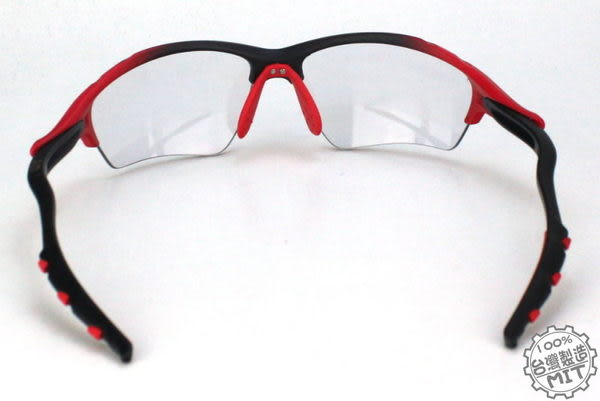 AD科技變色鏡片運動太陽眼鏡~白天到夜晚一付搞定~全方位保護眼睛-型號:Dragon
