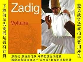 二手書博民逛書店罕見ZadigY255562 Voltaire Larousse Kingfisher Chambers 出