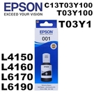 EPSON 001 / T03Y100 ...