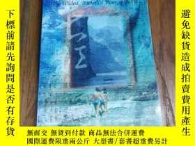 二手書博民逛書店Yangtze罕見River: The Wildest, Wic