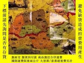 二手書博民逛書店Red罕見Dead Redemption 海報Y326017
