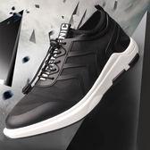 韓版時尚男鞋 運動鞋 跑步透氣休閒鞋【非凡上品】nx2081
