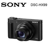【南紡購物中心】SONY DSC-HX99 公司貨