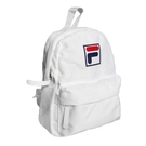 Fila 後背包 Mini Backpack 白 藍 女款 兒童款 迷你背包 小包包 肩背包 【PUMP306】 BPT9016WT