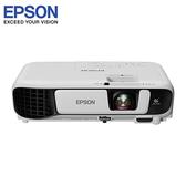[EPSON]商用投影機 EB-W42