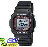 [美國直購] 手錶 Casio Mens GWM5610-1 G-Shock Solar Watch with Black Band