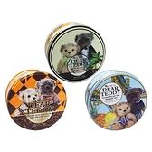 DEAR TEDDY 親愛的泰迪 夾心餅乾(150g) 椰子口味/咖啡口味/鳳梨口味 款式可選【小三美日】