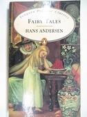 【書寶二手書T6/原文小說_BMF】Fairy Tales_Hans Andersen