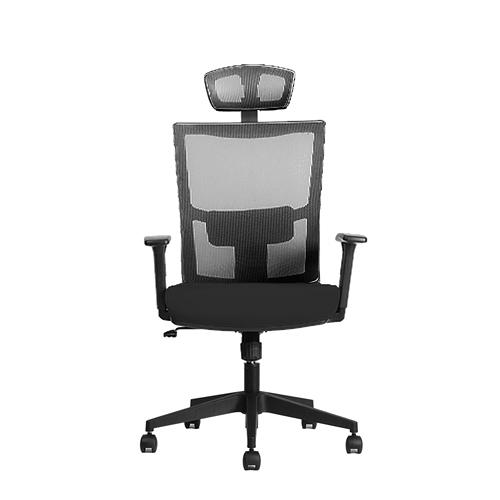 【BNS居家生活館】台灣製BACKBONE-HYDRA歐洲企業首選網布辦公椅/辦公椅/椅子