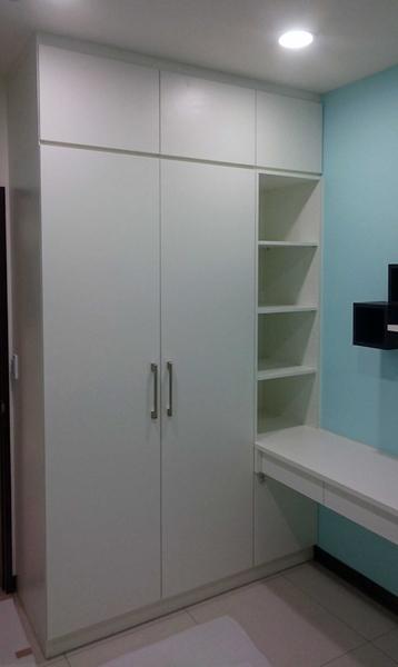 系統家具/台中系統家具推薦/台中系統家具工廠/台中室內設計傢俱/高收納櫃SM-A0031