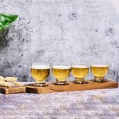 創意精釀啤酒杯酒吧專用個性