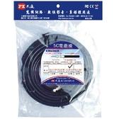 《鉦泰生活館》PX大通 寬頻網路數位電視專用電纜線 P5C-2P-10M
