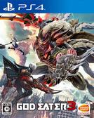 PS4 噬神者 3(中文版)