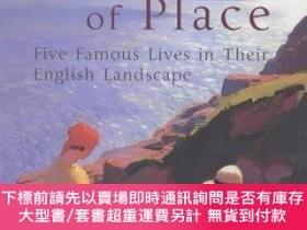 二手書博民逛書店Spirits罕見Of PlaceY255174 Jane Brown Viking Books 出版200
