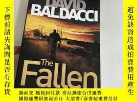 二手書博民逛書店The罕見Fallen:DAVID BALDACCIY13534