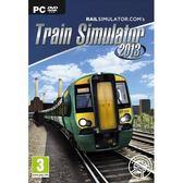 【軟體採Go網】★新品現貨供應★PCGAME-模擬列車2013  Train Simulator 2013 英文版★銷售冠軍續作