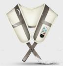 多功能肩頸椎按摩器頸部腰部肩部智能頸肩腰 快速出貨