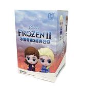 冰雪奇緣Frozen2經典公仔