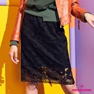 【SHOWCASE】運動女孩側織帶配色蕾...