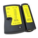 【DB457】專業分離式網路測試器LAN KYSO411 網路RJ45網絡/網路檢測 網路線.測試器 EZGO商城