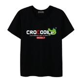 『小鱷魚童裝』Q版鱷魚T恤(08號~20號)555403