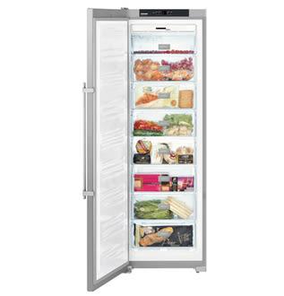 LIEBHERR 德國 利勃 SGNesf3063 獨立式冷凍櫃 (261L)【零利率】
