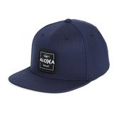Hurley ALOHA CRUISER 2 HAT 棒球帽-藍(男/女)