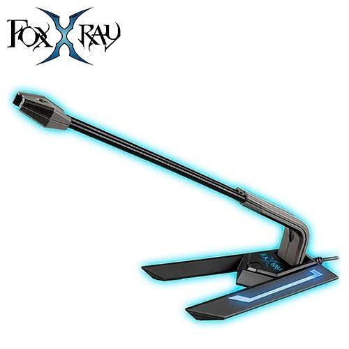 FOXXRAY 狐鐳 回聲響狐 USB電競麥克風 FXR-SUM-01