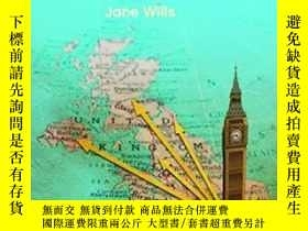 二手書博民逛書店Locating罕見Localism-定位地方主義Y436638 Jane Wills Policy Pres