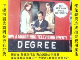 二手書博民逛書店Degree罕見of GuiltY15389 Richard N