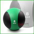 橡膠藥球8公斤(健身球/太極球/健力球/重量球/平衡訓練球)