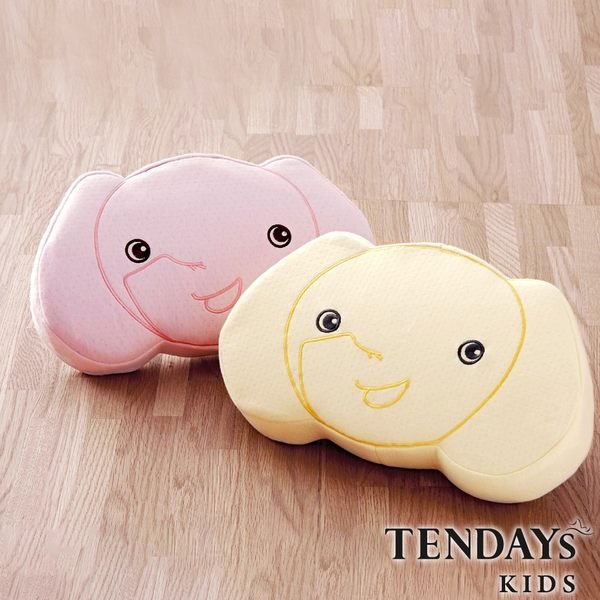 TENDAYs 小象午安枕(午睡枕/腰靠抱枕 兩色可選)