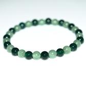 【喨喨飾品】東菱/綠瑪瑙手鍊 健康、快樂的寶石A688