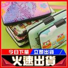 [24hr-現貨快出] 彩繪貓頭鷹硬殼防消磁風琴卡包套 卡片夾 名片夾 卡包 生活 創意 小物