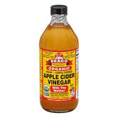 【現貨新效期 】【Bragg】阿婆有機蘋果醋 (473ml) 16oz/瓶 #有機認證