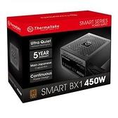 【綠蔭-免運】曜越 Smart BX1 450W 銅牌 電源供應器