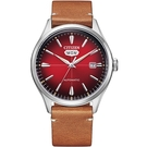 CITIZEN 星辰 經典復刻機械錶(NH8390-11X)40mm