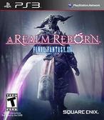 PS3 Final Fantasy XIV:新生艾奧傑亞(美版代購)
