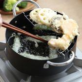 日式天婦羅油炸鍋20cm