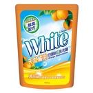 白帥帥天然橘油洗衣精補充包1650g【愛...