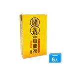 M-開喜凍頂烏龍茶(微甜) 250ml ...
